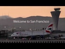 British Airways Heathrow to San Francisco in 4 minutes A Pilot's Perspective