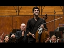 Kian Soltani, Christoph Eschenbach SWR Symphony Orchestra - Dvořák, Schumann, Bartók (Stuttgart, 18.05.2018)