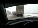 ТрассаЧелябинск-Миасское-Курган дорога жесть.Дтп
