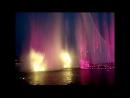 Отдых в Сочи лето 2017 Олимпийский парк Поющие фонтаны