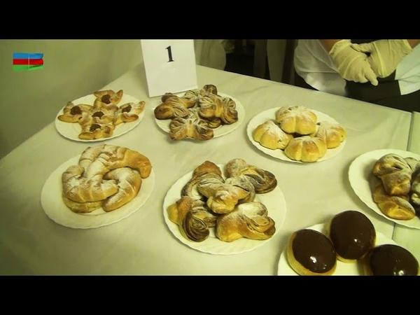 """Səhra mətbəxi"""" müsabiqəsi davam edir 06 08 2018"""