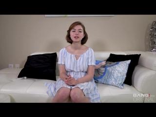 Aria Sky [casting, ПОРНО ВК, new Porn vk, HD 1080, All Sex, Blowjob, Facial]