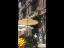 Mercato ballaro Palermo