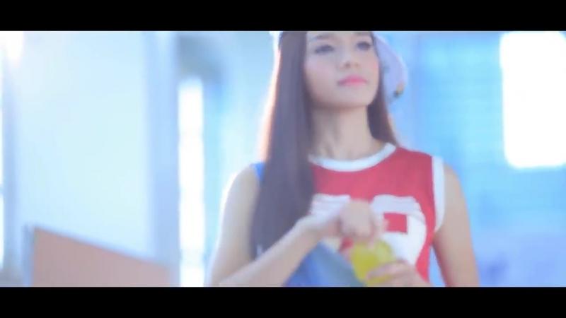 Tayland Klip (Aç Kollarını)