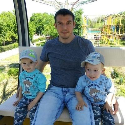 Евгений Молев