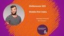 Mobile first index Ольшанский и партнеры Алексей Шаповал