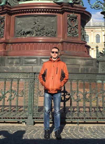 Макс Кирсанов
