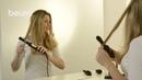 Щипцы для завивки волос Beurer HT 55