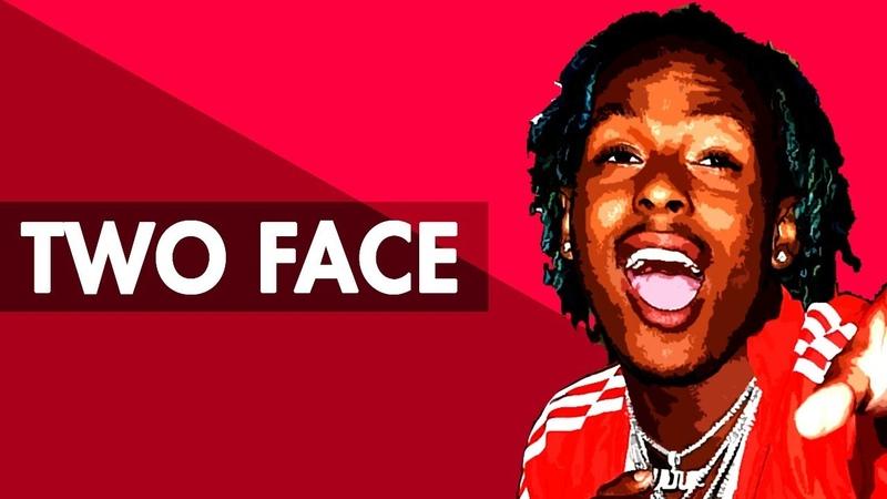 TWO FACE Trap Beat Instrumental 2018 | Lit Hard Dark Rap Hiphop Freestyle Trap Type Beat | Free DL