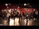 The Pussycat Dolls - Buttons - Choreography by Jojo Gomez ¦ TMillyTV