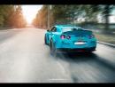 Участник конкурса Народный Автотюнинг Nissan GTR При поддержке SONAX