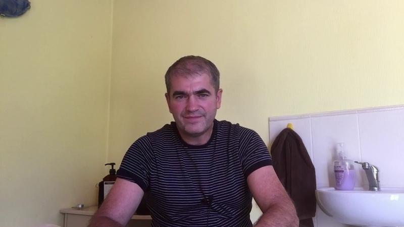 Александр Гушляк. Учение Нго-Ма. Субъекты восприятия.