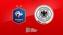 Франция Германия Подробный обзор матча Лига Наций 2018 2019 Лига А1 16 10 2018 HD