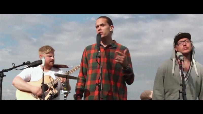 Akustik O-Hund Antonio D med Lide Najs - Ole, Dole, Doff