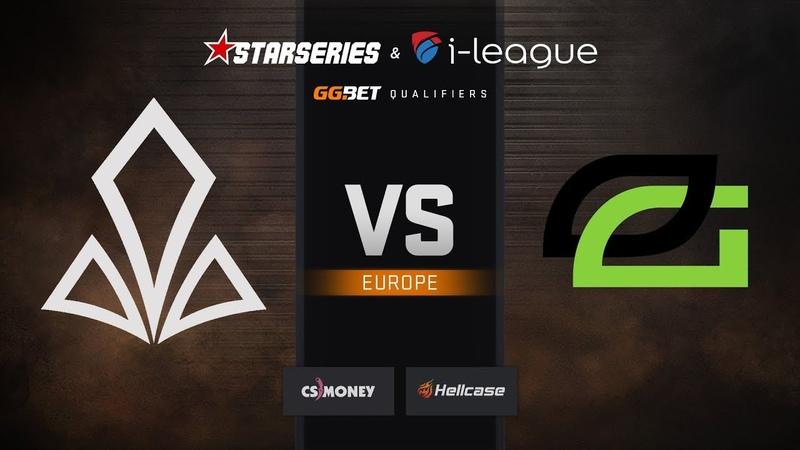 Imperial vs OpTic, map 2 mirage, StarSeries i-League S6 EU Qualifier