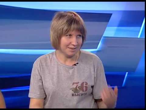 Вести-интервью с Максимом Монаховым и Ларисой Павловой от 19.10.2018