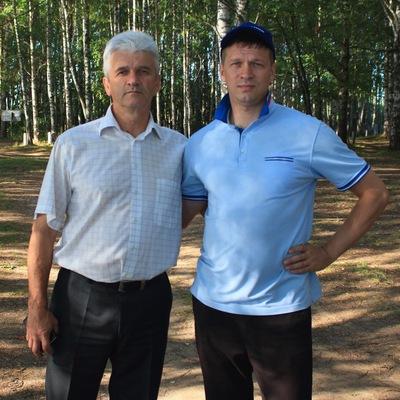 Олег Саломахин