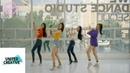 Dance Practice Casual version 체리온탑 CHERRY ON TOP - HI FIVE