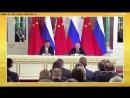 Марионетка запада Путин сливает Китаю Сибирь Байкал и Дальний восток России