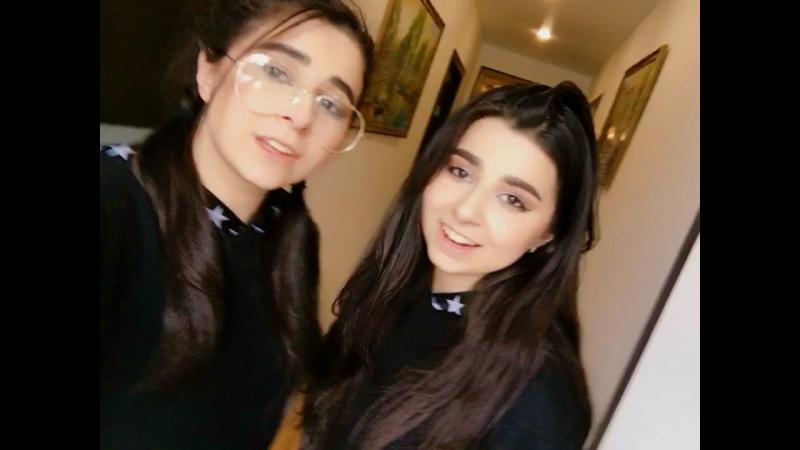 Привет от ManuKian Twins - Мариам Асоян