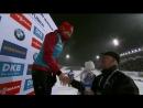 Анастасия Кузьмина выиграла МХГ в зачете спринтов у женщин