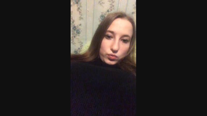 Виктория Поддымова — Live