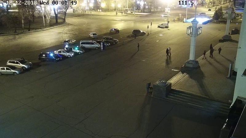 🔴 Привокзальная площадь   Odessa ONLINE ᴴᴰ