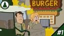 [Бриклберри] (Brickleberry) | 1 Сезон 1 Серия | Добро пожаловать в Бриклберри