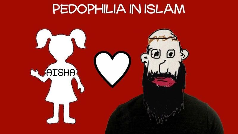 The Age of Aisha - Mohammed's Child Bride (Pedophilia in Islam)