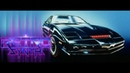 Advection Stride - Night Driver - RetroSynth Records 2017 - Outrun, Knight Rider