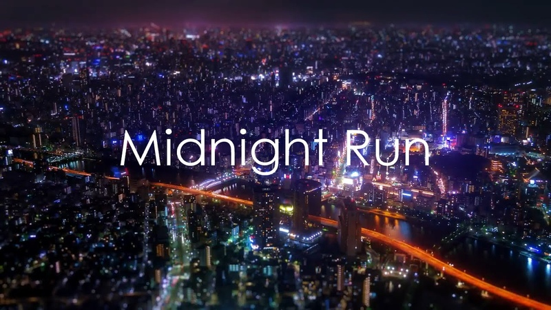 Keyomo - Midnight Run (Official Music Video)