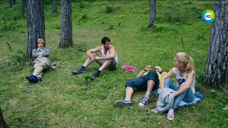 Пока цветет папоротник 11-13 серии (2012) HDTV 1080p