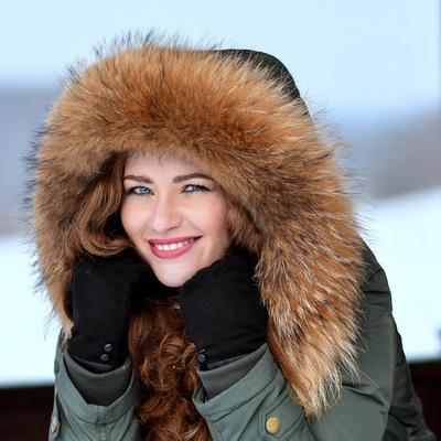 Елена Пустовит