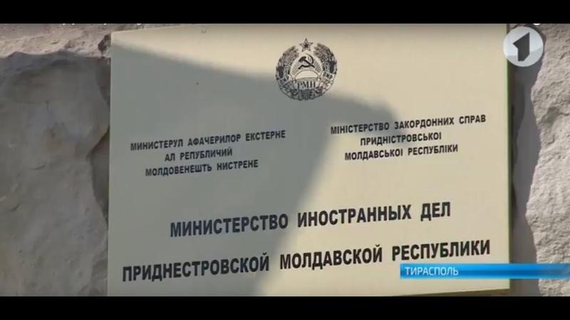 Виталий Игнатьев направил соболезнования итальянским коллегам