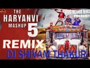 The Haryanvi Mashup 5 Remix Lokesh Gurjar Dj Shivam Thakur Dj Song Speed Records Remix