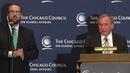 US-Strategie - George Friedman: wir wollen sie nicht töten, sondern ihnen nur ein wenig weh tun