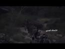 Рейд хуситов на позиции суданцев в районе Алеб, Саада.