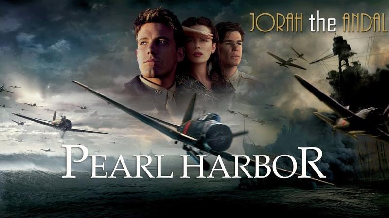 Pearl Harbor Suite Main Theme