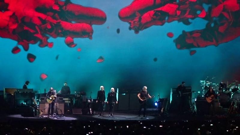 Roger Waters, Санкт-Петербург, СКК, 29.08.2018