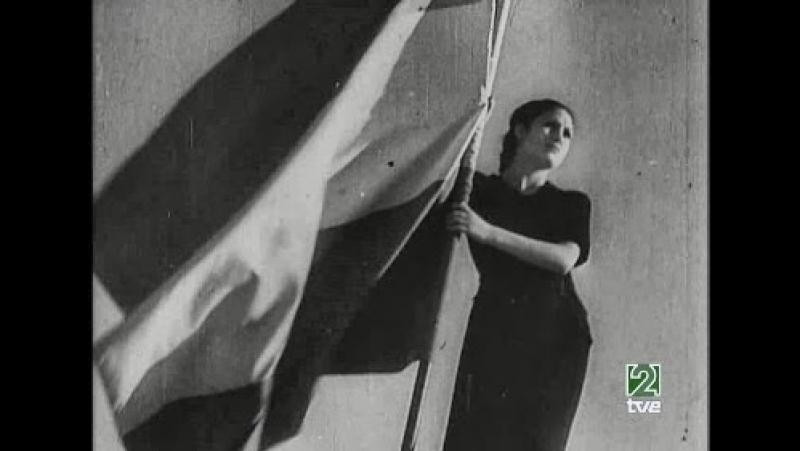 España 1936 - Jean Paul Le Chanois (1937).