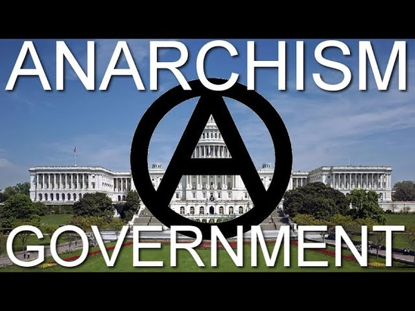 What Is ANARCHISM GOVERNMENT? | Mark Passio