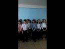 Битва хоров. 6 класс