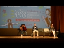 СТУДВЕСНА-2018: театр-студия Integro (ИУБиП), «Встреча»