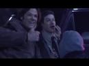 Сверхъестественное- Приколы со съемок 6 сезона