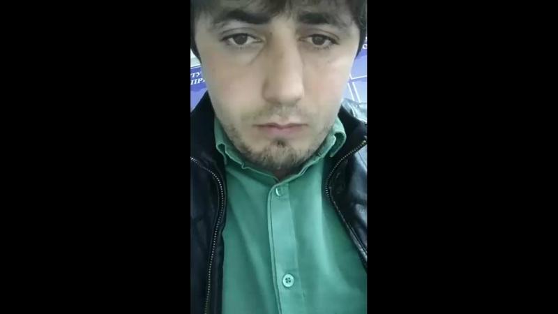 Башир Ибрагимов - Live