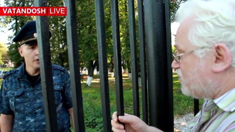 Интервью телеканалу зебра тв Владимир Тюрьма: Владимирский централ - беспредел продолжается? Видеообзор посещения ФКУ Т-2 УФСИН