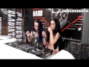 Amada VS Yoshiko @ HardcoreFanDay HardcoreRadio