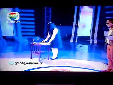 Riana Show 3 in GGS (14-09-2014) - Perform ke 1