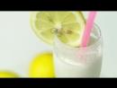 DD01 Sorbetto al Limone