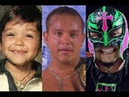 Rey Mysterio Transformation   From 1 To 42